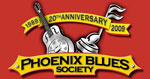 phoenix blues society